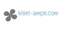 kisel-amps.com
